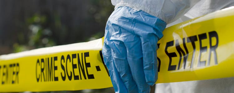 Crime Scene Cleanup NYC and Long Island