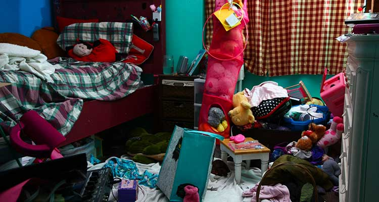 3 Types of Hoarding Cleanup Companies