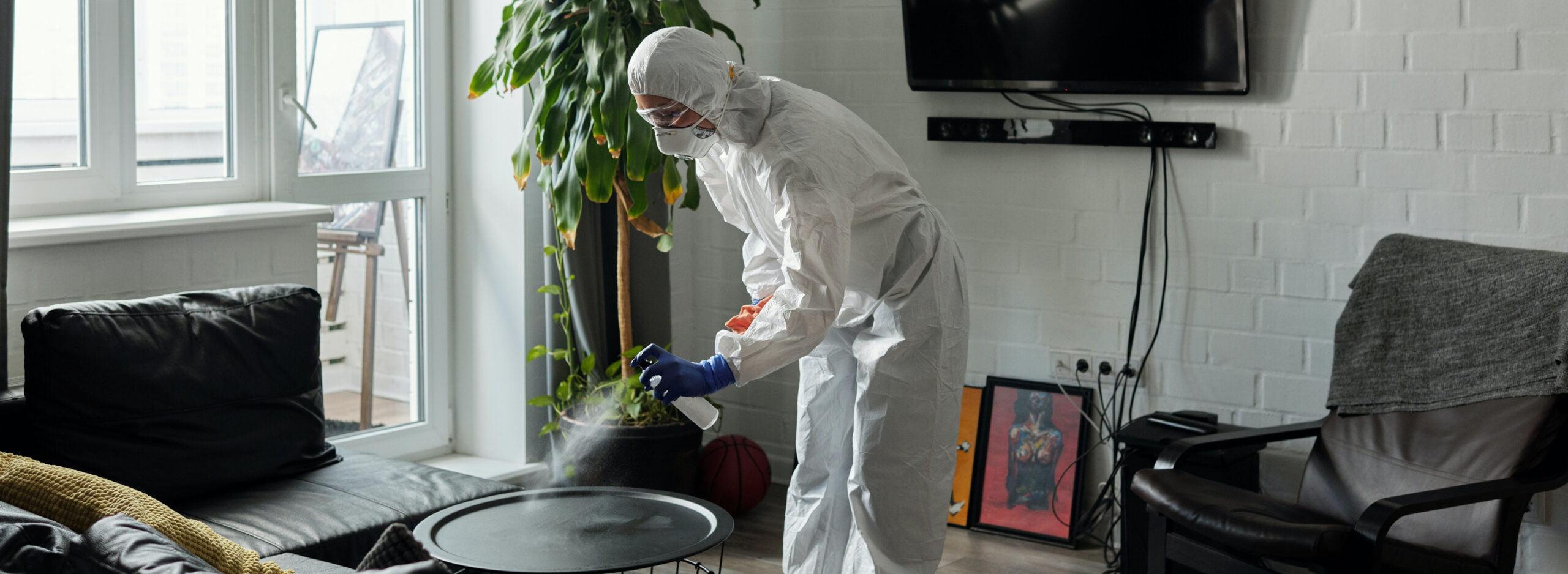 Biohazard Cleanup Long Island NY