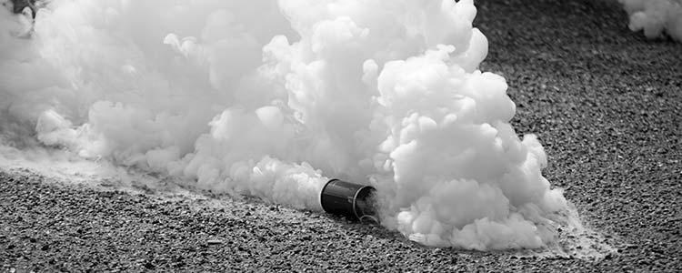 Tear Gas Cleanup NYC Long Island